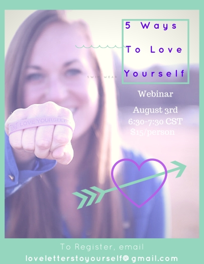 5 Ways ToLove Yourself