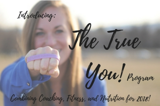The True You! (1)